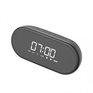 Baseus Encok E09 Wireless Bluetooth Speaker With Alarm Clock