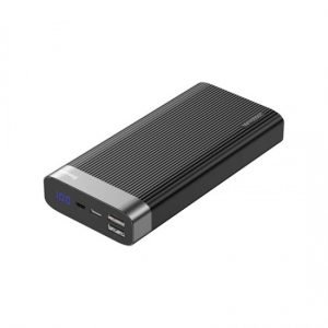 Baseus Parallel PD QC 3.0 Type C Quick Charge Power Bank 20000mAh 1