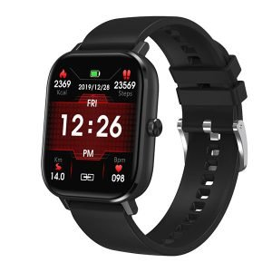 Colmi P8 Pro Smart Watch IP67 Waterproof Touch Screen