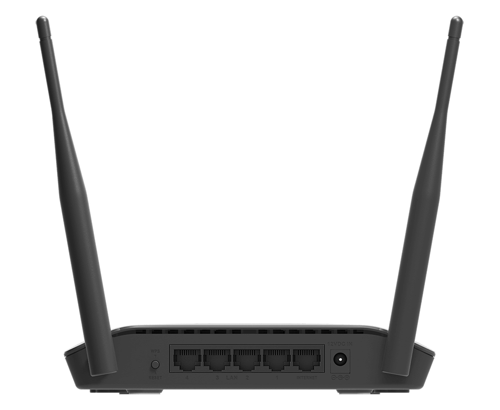D Link DIR 615 N300 300Mbps Wireless Router G