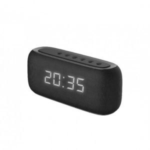 HAVIT MX801 Bluetooth Speaker with Radio and ALARM Clock