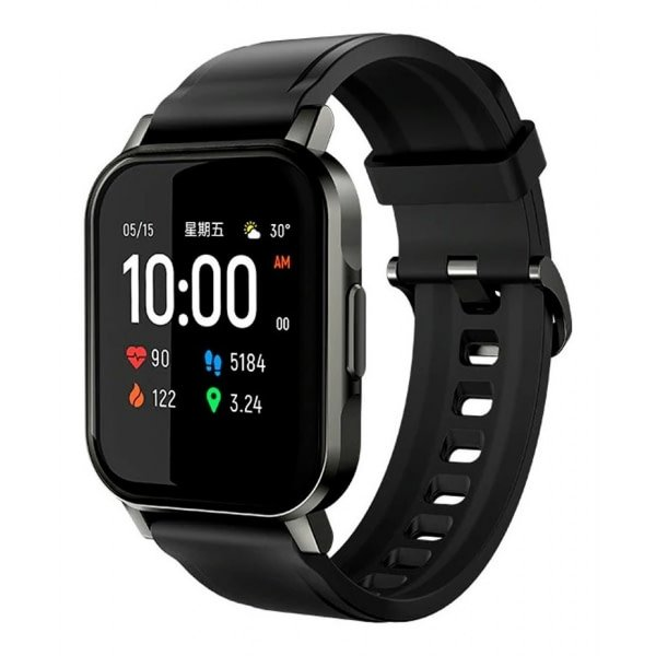Haylou LS02 1.4 Inch Large HD SCREEN Smartwatch