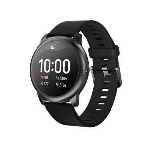 Haylou LS05 Solar Smart Watch Global Version