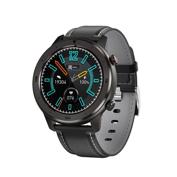 No.1 DT78 Smartwatch Waterproof with Full Touch