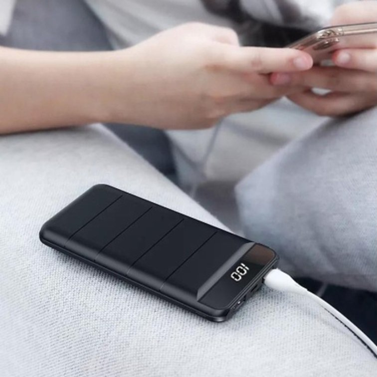Remax RPP 141 Leader Series Power Bank 30000mAh 2