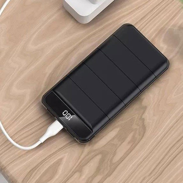 Remax RPP 141 Leader Series Power Bank 30000mAh 3