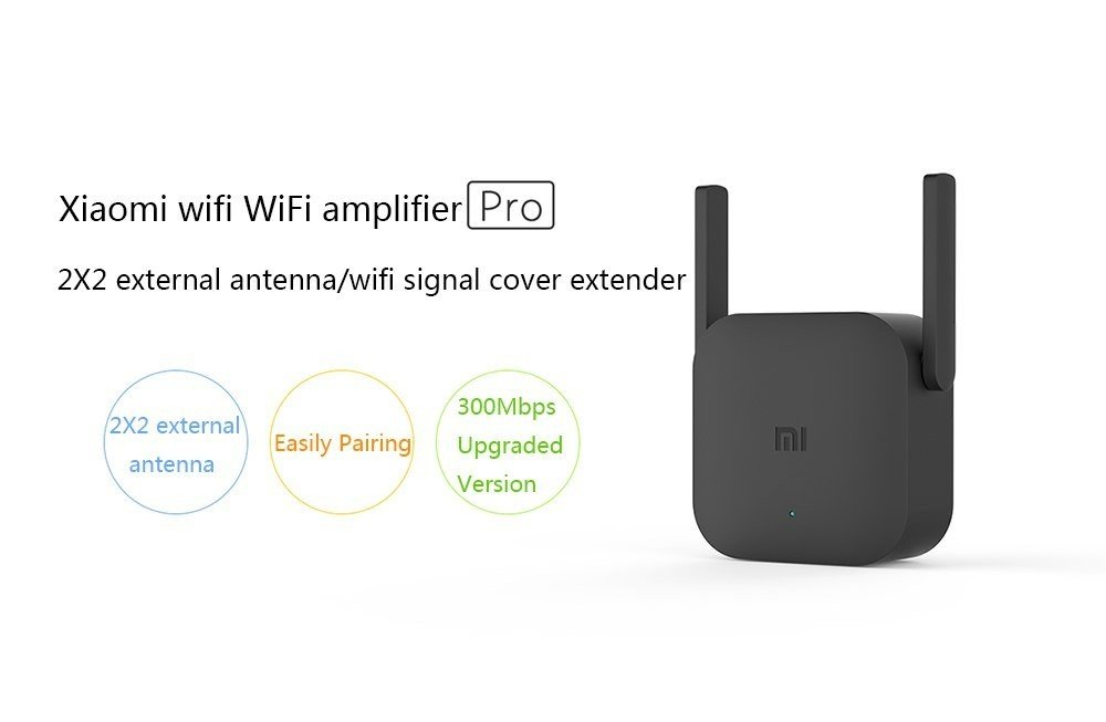 Xiaomi Mi WiFi Range Extender Pro Wireless Router 1