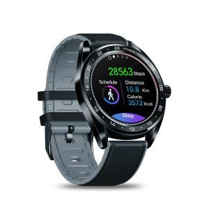 Zeblaze NEO Full round Touch Screen Smartwatch