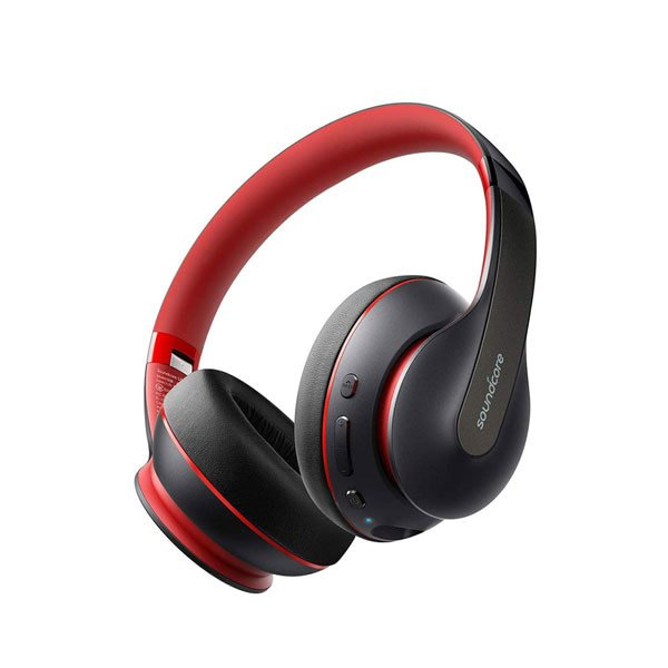Anker Soundcore Life Q10 Over Ear Wireless Bluetooth Headphones