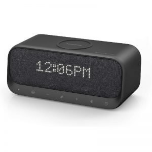 Anker Soundcore Wakey Bluetooth Speakers with Alarm Clock