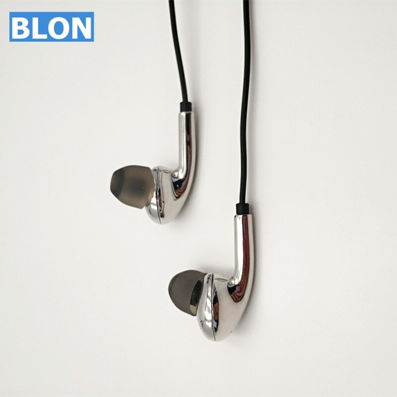 BLON BL 01 Dynamic Driver In Ear Earphones
