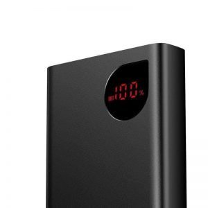 Baseus Adaman 20000mAh Power Bank Quick Charge 4.0 Supercharge 2