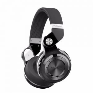 Bluedio T2 Plus Wireless Bluetooth 4.1 Headphones