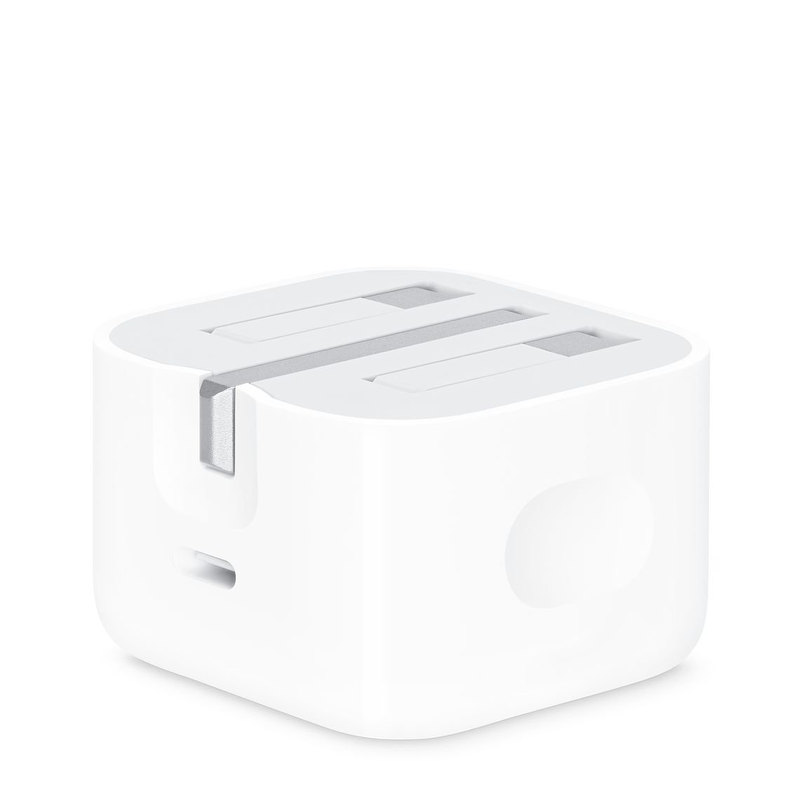 Genuine Apple 20W Type C Power Adapter 1