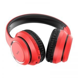 Hoco W28 Wireless Portable Headphones 1