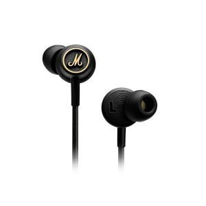 Marshall Mode In Ear Wired Earphones