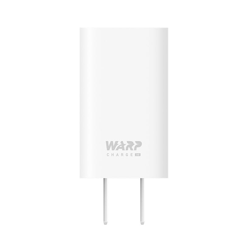 OnePlus Warp Charge 30W Power Adapter 2