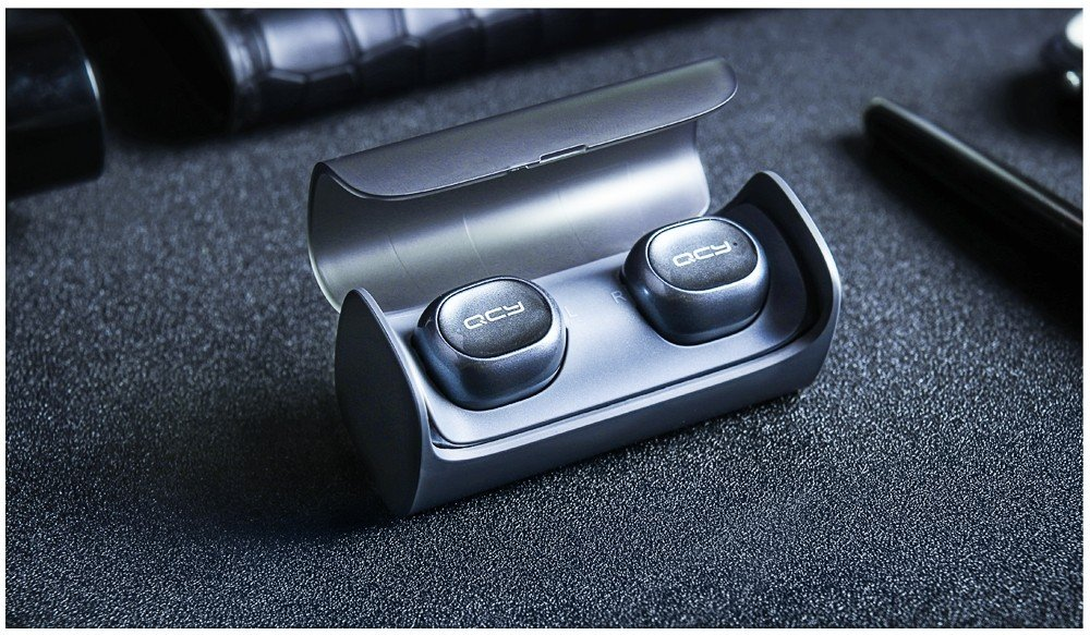QCY Q29 Wireless Earbuds 1