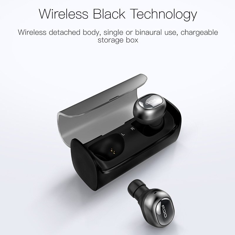 QCY Q29 Wireless Earbuds 4