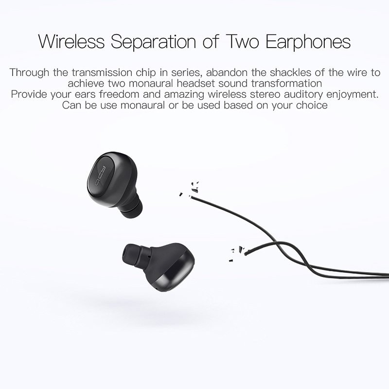 QCY Q29 Wireless Earbuds 5