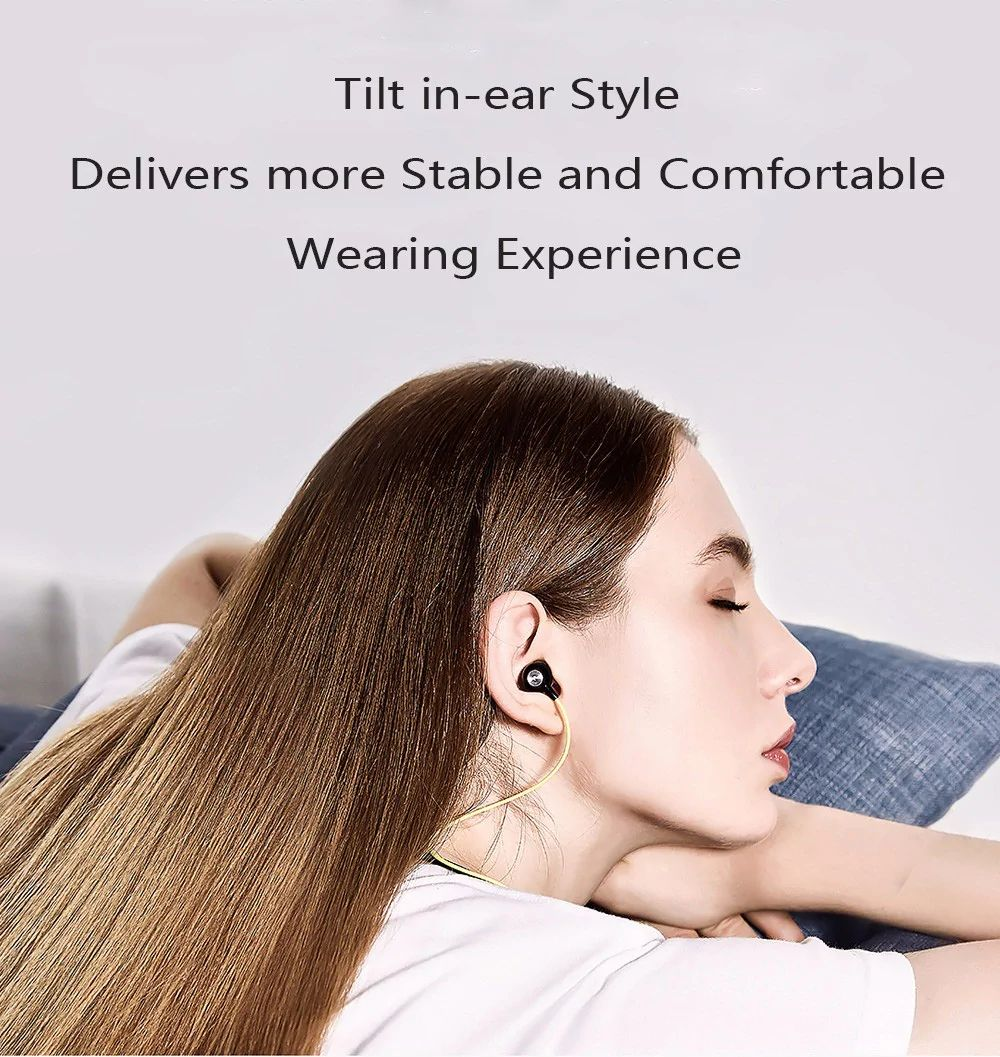 QCY QY25 Plus Magnetic Bluetooth Headphone 4