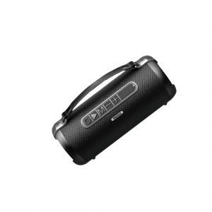 REMAX M43 Portable Subwoofer Bluetooth Speaker