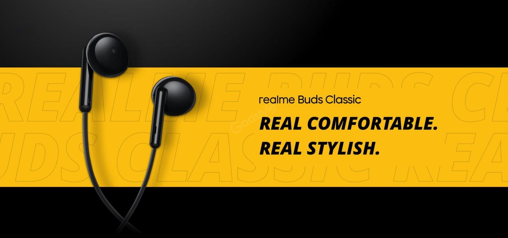 Realme Buds Classic Type C 1