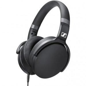 Sennheiser HD 4.30G Around Ear Headphones