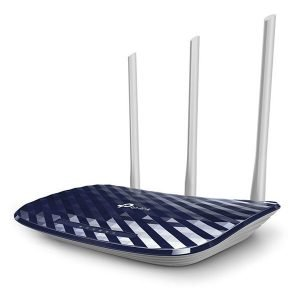 TP LINK Archer C20 Wireless Dual Band Router