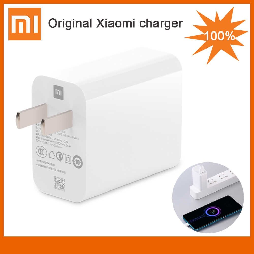 Xiaomi 33W USB Fast Charger Adapter 2