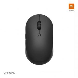 Xiaomi Mi Dual Mode Wireless Mouse Silent Edition 2
