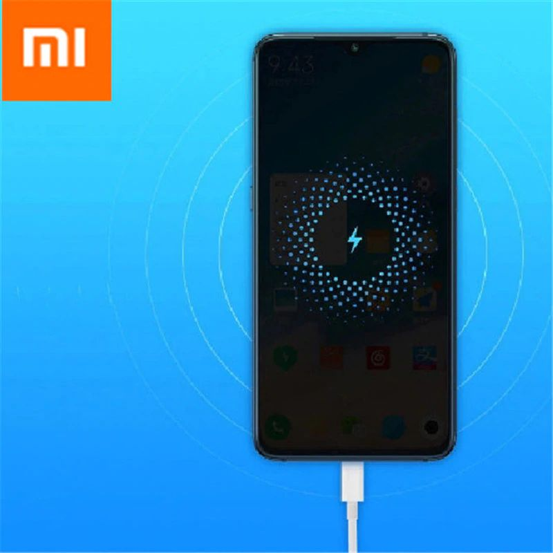 Xiaomi QC 4.0 Charger 27W USB Adapter with Type C Cable 4