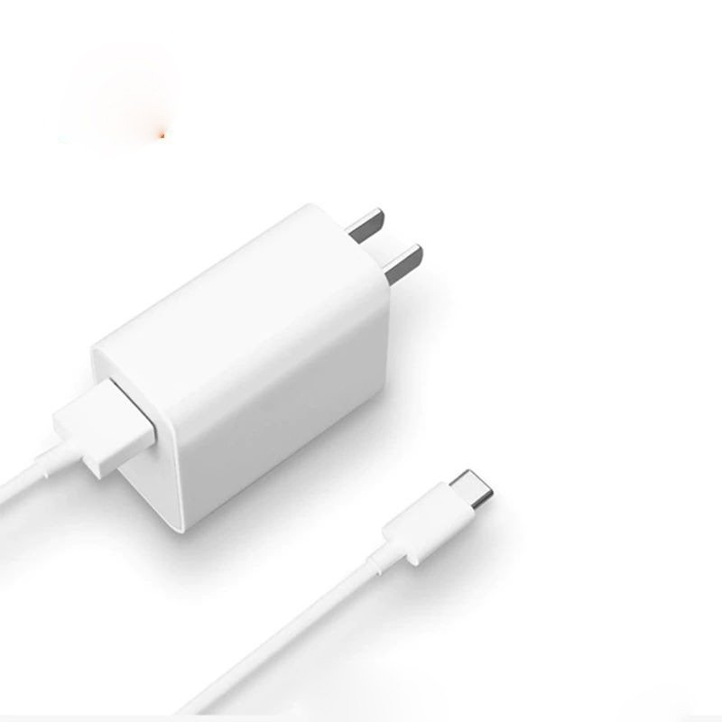Xiaomi QC 4.0 Charger 27W USB Adapter with Type C Cable